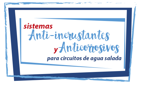 Sistemas anti-incrustantes y anticorrosivos